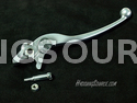 Brake Lever Hyosung GT250R GT650R GV650 (for adjustable brake)