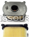 Air Filter Hyosung GT125 GT250 GT250R GT650 GV650 (Aftermarket)
