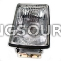 Head Lamp Assy Hyosung RX125