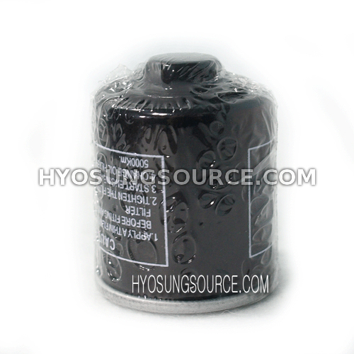 Oil Filter Hyosung MS3-250 (AFTERMARKET)
