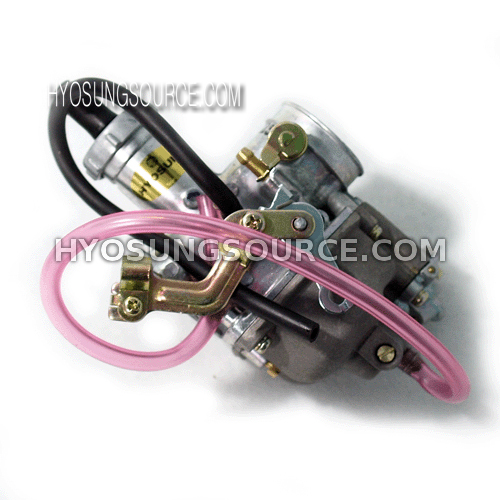 Carburetor Assy Hyosung RT125