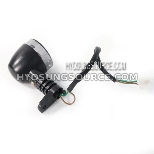 Rear Turn Signal Daelim SL125 (Aftermarket)