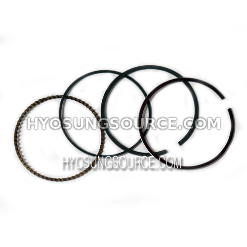 Piston Ring Set Daelim VL125 VT125 VJ125