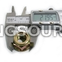 90305-CB2-0030 U NUT,14MM Daelim various models