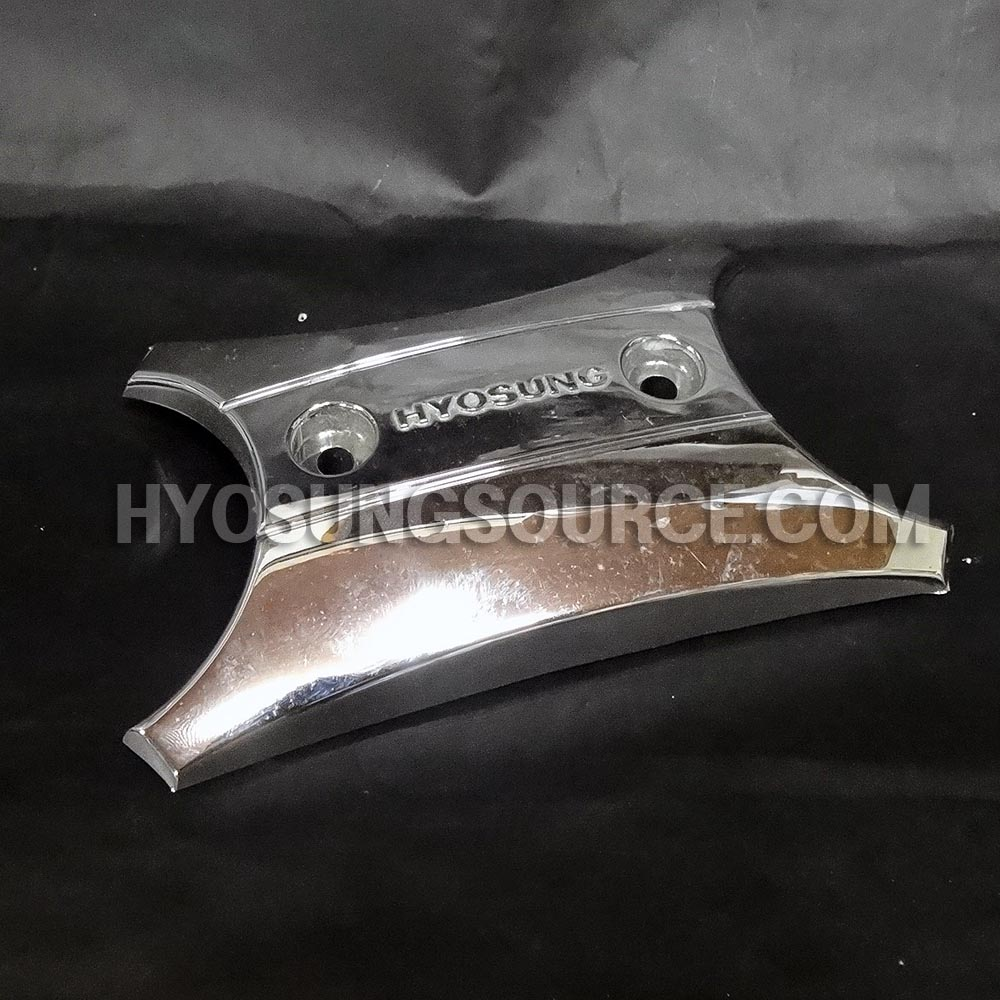 Genuine Horn Decoration Hyosung GA125