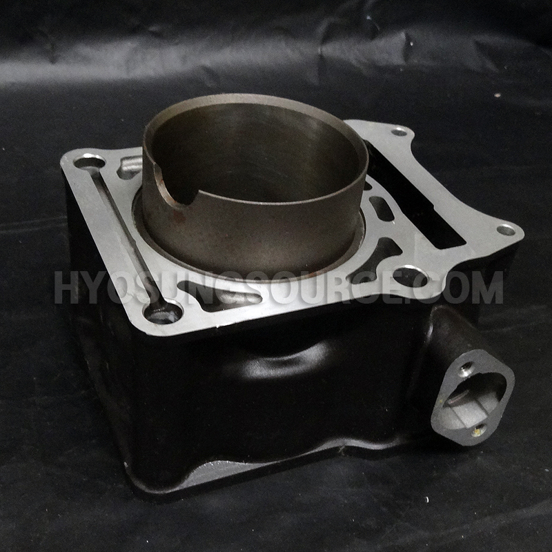 Genuine Engine Cylinder Black Daelim VJF 250 VL 250