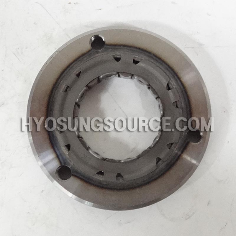 Engine Starter Clutch Oneway Bearing NEWER Hyosung GT250R GV250
