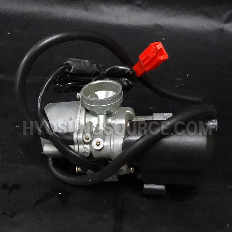 Aftermarket New Carburetor Assy Hyosung SD50 TE50