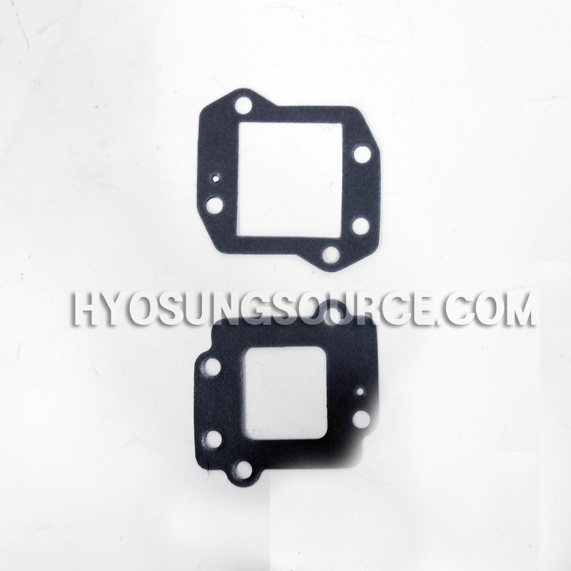 Genuine Reed Valve Cage Gasket Set Hyosung SF50 SD50 TE50 SB50