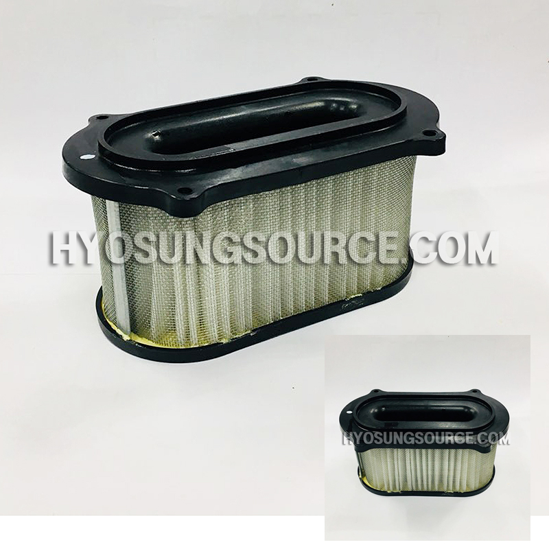 Genuine Air Filter Cleaner Hyosung GD250N