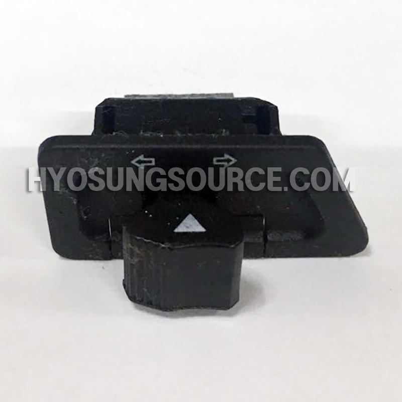 Genuine Winker Switch Unit Hyosung FX100 SD50