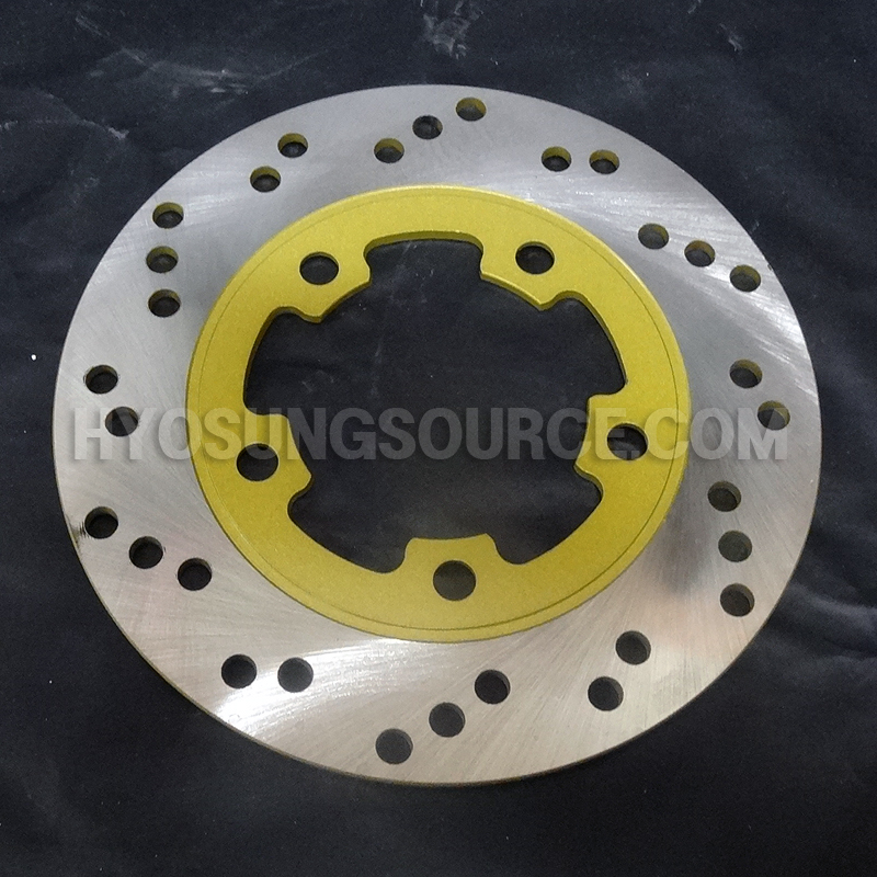 Aftermarket Rear Brake Disc Rotor Daelim SN125 B-Bone