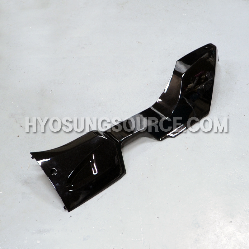 Genuine Floor Side Cover Left Black Daelim S2 125 S2 250