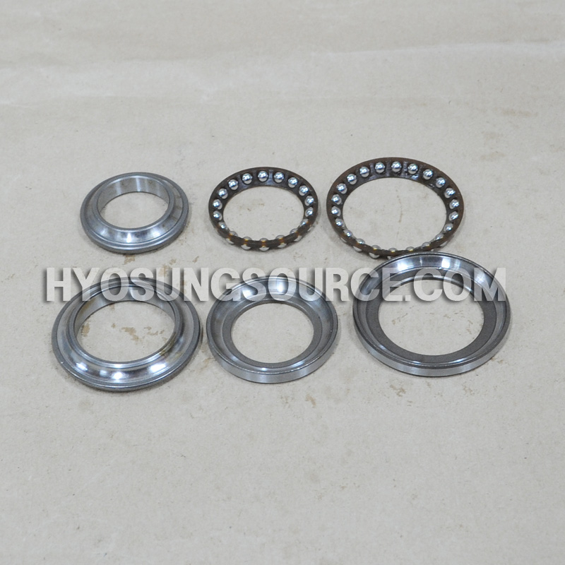 Aftermarket Steering Stem Head Bearing Kit CA110 SN125 SL125
