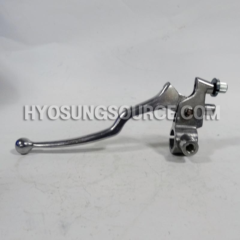 25mm Clutch Lever & Perch Assy Hyosung GA125 GV125 GV250