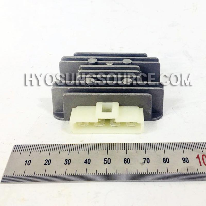 Aftermarket Regulator Rectifier Hyosung SF50R SF50B SB50ZR SD50