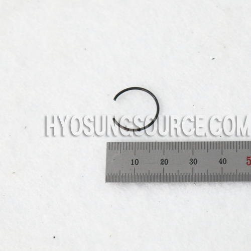 Genuine Engine Piston Wrist Pin Circlip Hyosung GT250 250R GV250