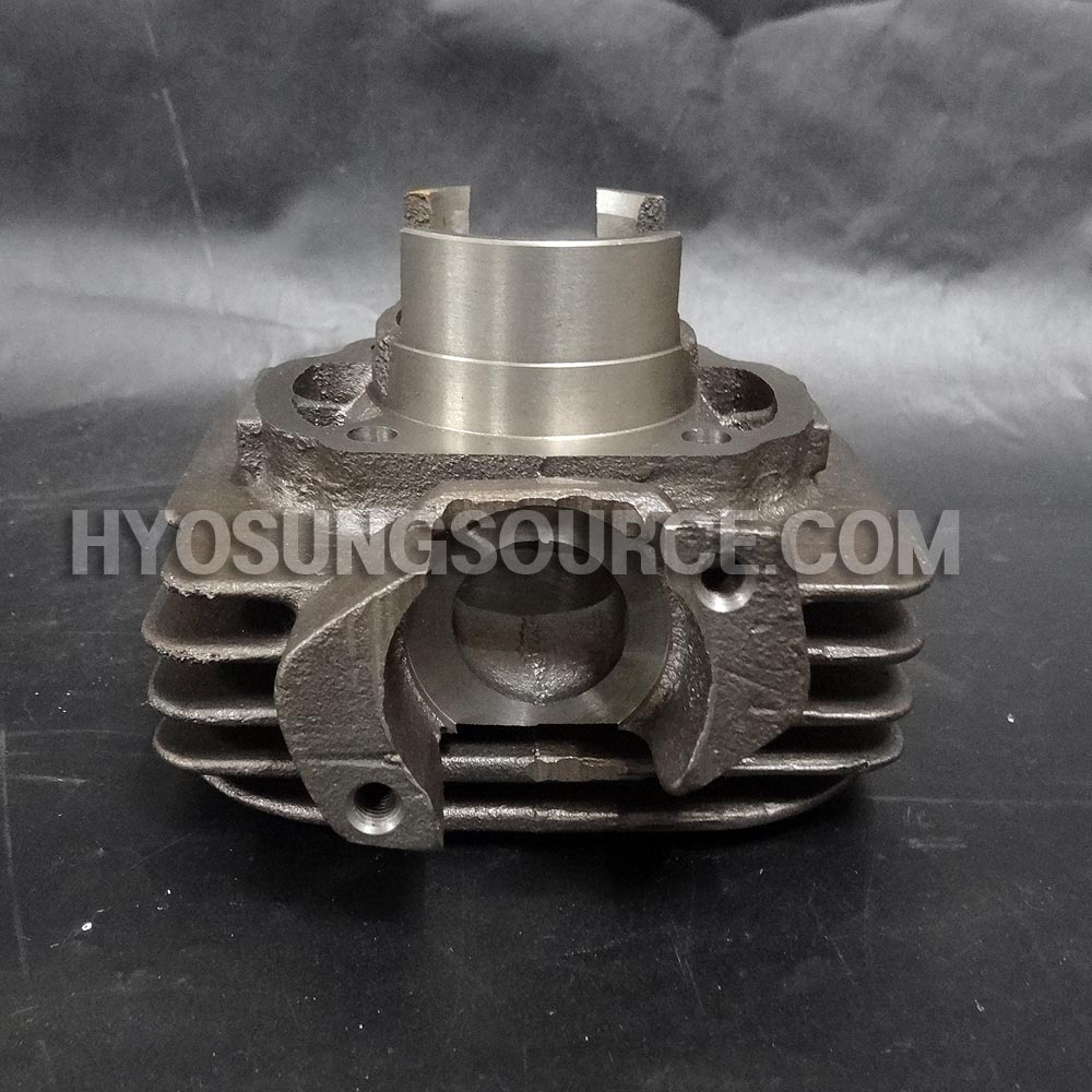 Genuine Engine Cylinder Hyosung SB50 SD50