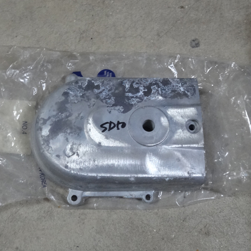 Genuine Left Crank Case Cover Hyosung SD50