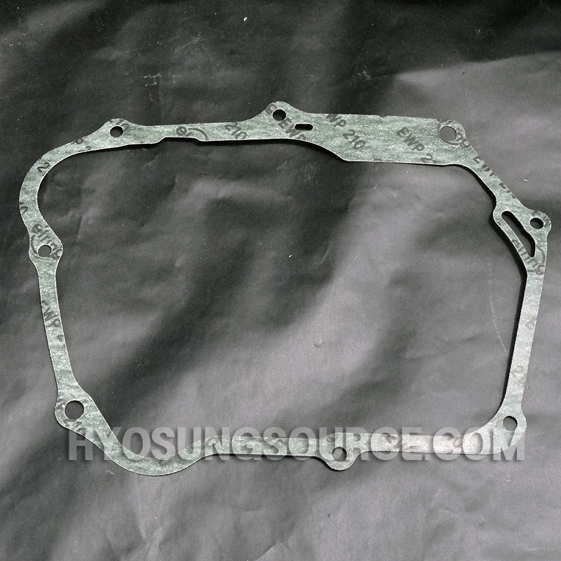 Genuine Right Crank Case Cover Gasket Daelim Citi Ace 110