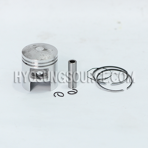Aftermarket Engine Piston with Rings Set Hyosung SB50ZR SF50B SF