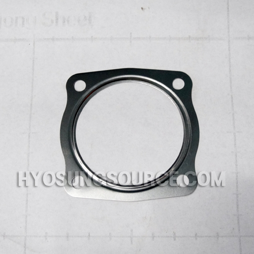 Genuine Engine Cylinder Head Gasket Daelim SH100