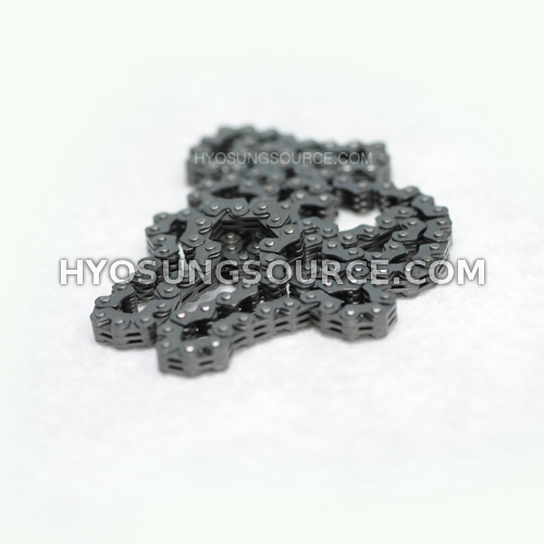Genuine Camshaft Timing Chain Hyosung MS3 250