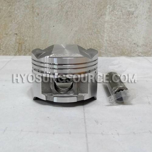 Aftermarket Engine Piston Daelim VS125 VT125 VC125