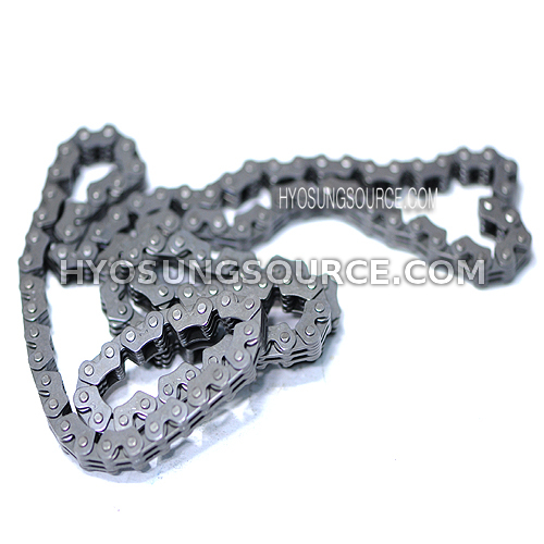 Genuine Camshaft Timing Chain Daelim S3 125 VJF125