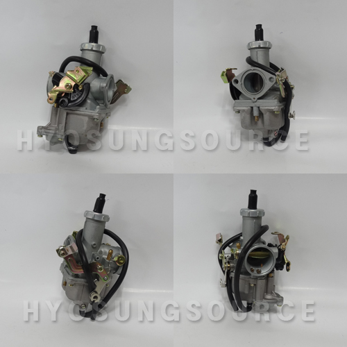 Aftermarket Carburetor Assy Daelim VS125 VT125, VL125, VJ125