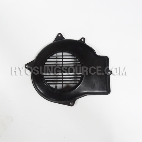 Genuine Engine Cooling Fan Hyosung SB50