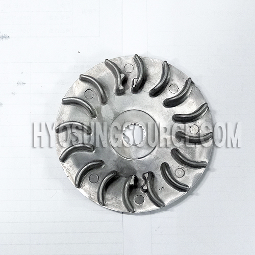 Genuine Clutch Primary Fixed Sheave Daelim SH100 (Newer Model)