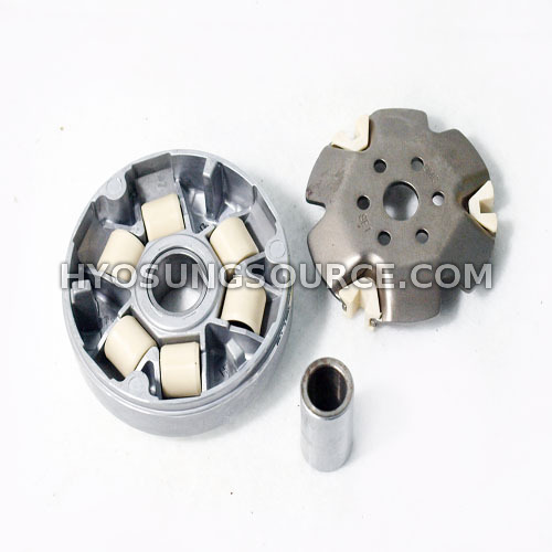 Genuine Moveable Face Drive Assembly Daelim SJ50 SJ50R