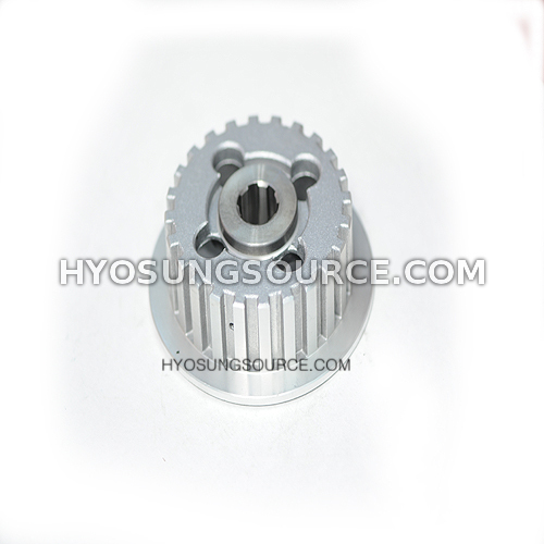 Genuine Clutch Center Daelim VT125 VL125 VJ125 VJF125