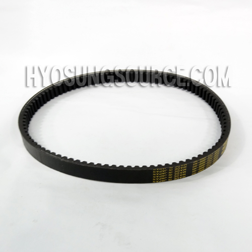 Genuine Drive Belt Daelim S3 250 SV250