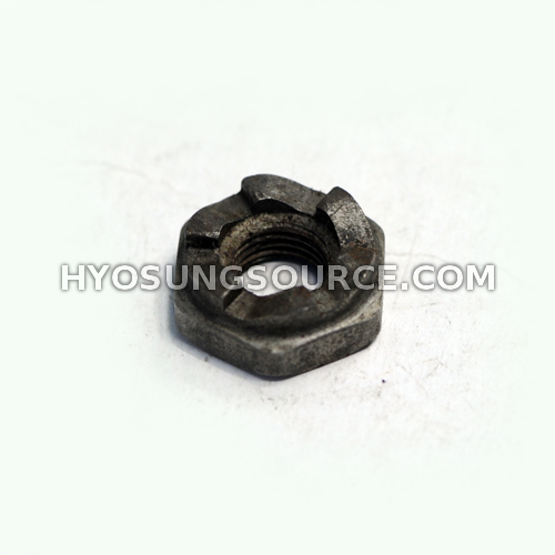 Genuine Kick Starter Nut Hyosung EZ100