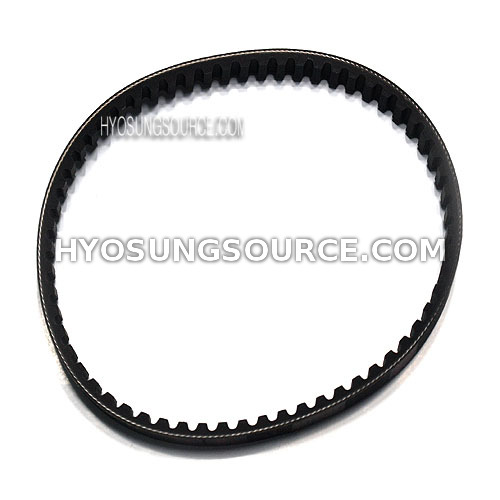 Genuine CVT Drive Belt Hyosung SB50 SD50 TE50