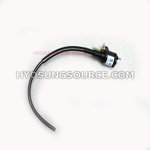 Genuine Ignition Coil Daelim SH100