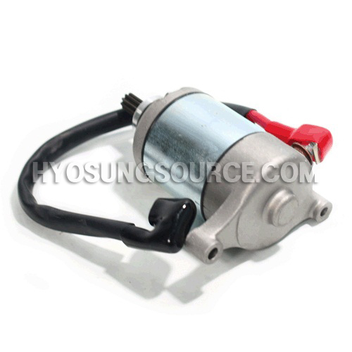 Genuine Engine Starter Motor SG125 SL125 S1 125 S2 125 NS125