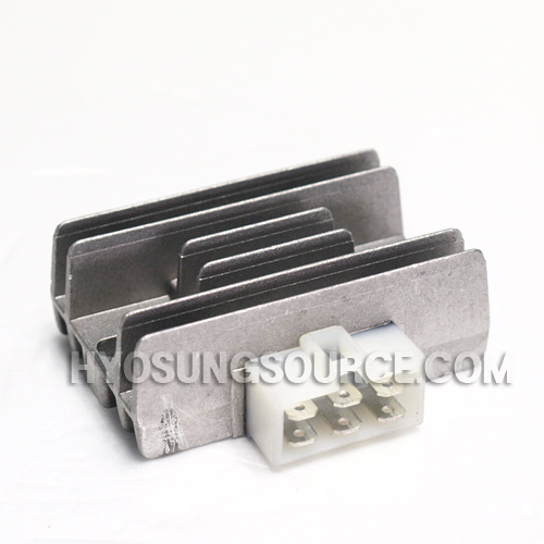 Aftermarket Regulator Rectifier Daelim SQ125 SG125 SL125 VJ125