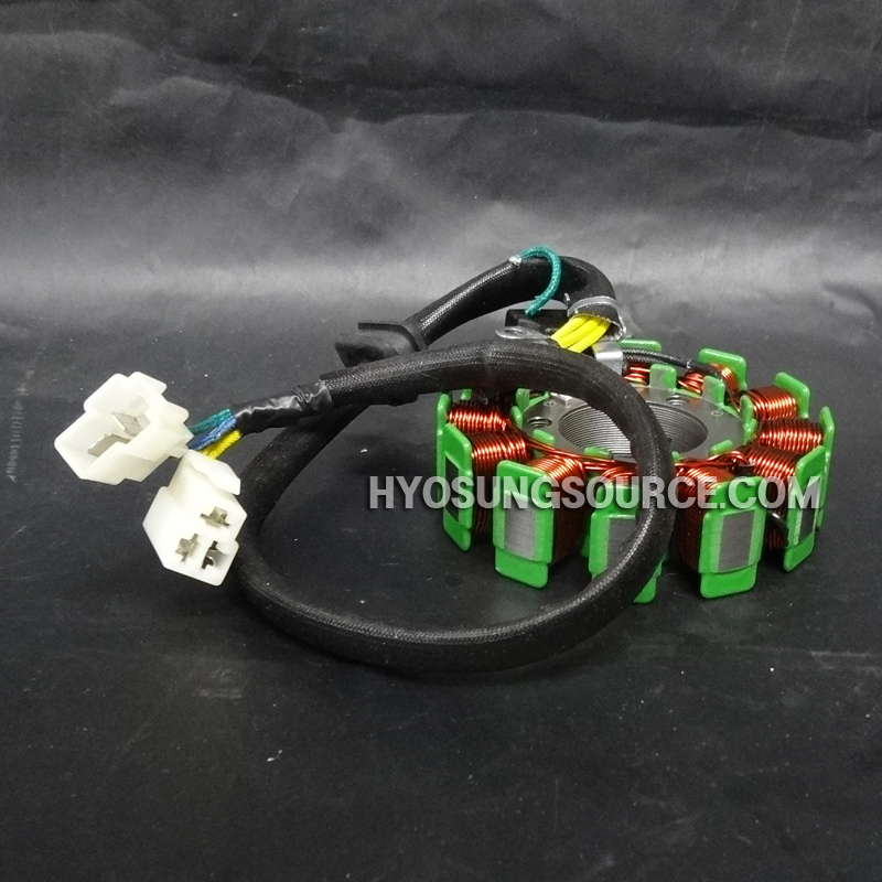 Aftermarket Stator Coil RX125 RT125 RT125D (Fit GT250 GV250)