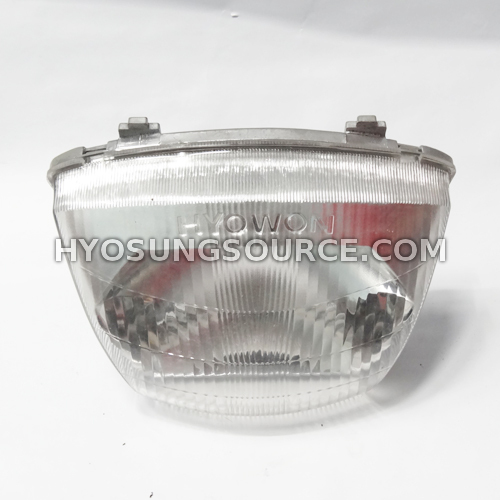 Aftermarket Head Lamp Hyosung FX110