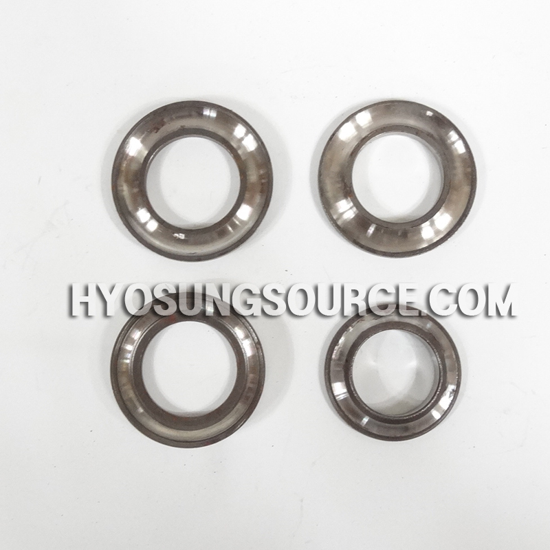 Genuine Steering Stem Bearing Seals Hyosung GA125 GF125