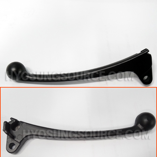 Aftermarket Rear Brake Lever Left Daelim SJ50 A-Four ATS Cordi
