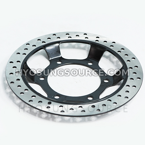 Aftermarket Front Brake Disc Rotor Hyosung GV125 GV250