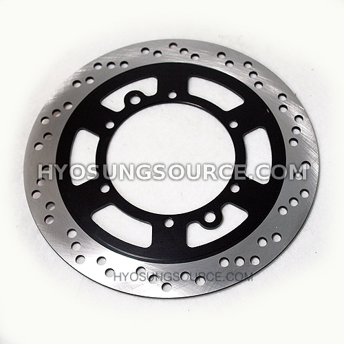 Genuine Front Brake Disc Rotor Hyosung RX125SM