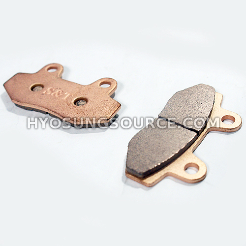 Genuine Ceramic Brake Pads Hyosung Various Models