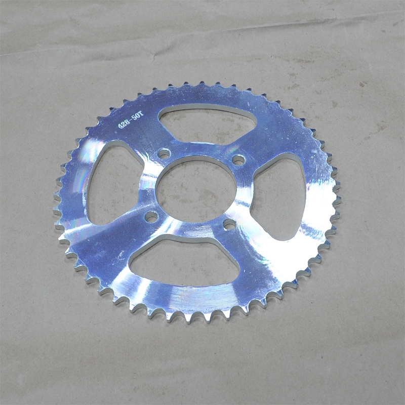 Aftermarket Rear Sprocket 48T Hyosung GA125 RX125 RT125 GV125