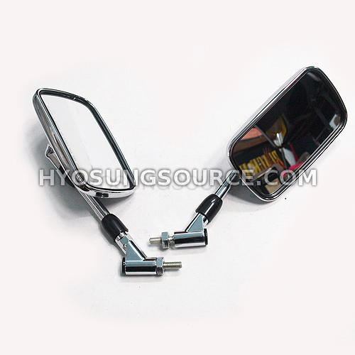 Genuine Side Rearview Mirrors Daelim SN125 (B-BONE)