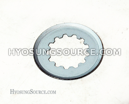Front Sprocket Lock Washer Hyosung GT650 GT650R GV650